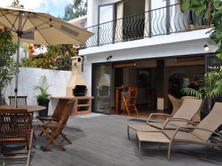Duplex S&M Trou-aux-Biches - front de mer