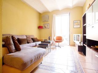 DIPUTACION. Central BCN. 4 people & 2 bedrooms, Barcelona