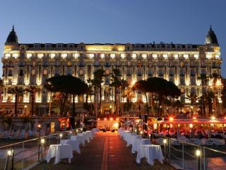 Superbe Appartement jardin proche Palais Festival, Cannes