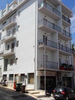 Appartamento luce, Porto Sant'Elpidio