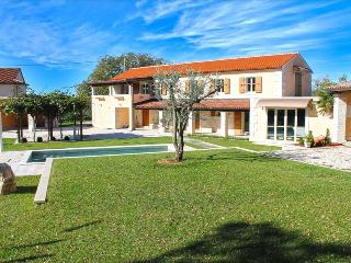 Beautiful 3 bedroom Villa with private pool in Central Istria, Pazin