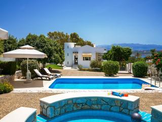 Villa Plumeria Crete, Tersanas