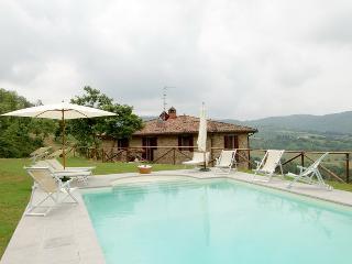 Villa Pian di Marte: uncontamined landscape!, Passignano Sul Trasimeno