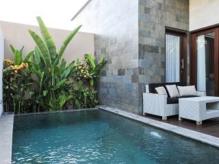 LEGIAN -3bedrooms pool villa satu satu