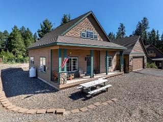 Summer 3-for-4*Affordable Mountain Cabin Near Lake Cle Elum & Suncadia|