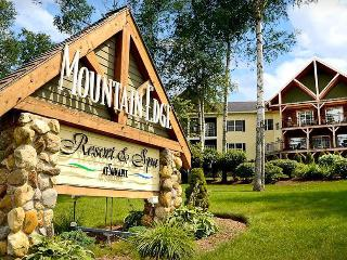 Condo - Mountain Edge Resort Spa - Mt/Lake Sunapee, Newbury
