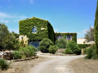 Domaine de Palatz : Gite Pavot, Carcassonne