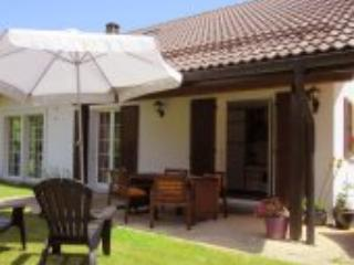 2 accueillantes chambres d'hôtes au calme, Vallorbe