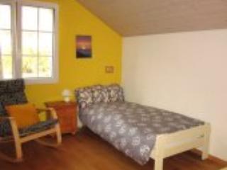 2 accueillantes chambres d'hotes au calme