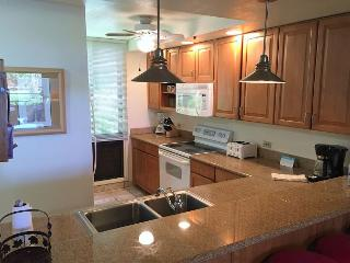 SUMMER SPECIALS! Family Friendly Ground Floor 2-Bedroom - No stairs required!, Kihei