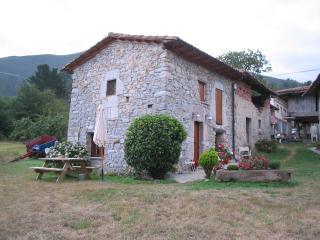 La Ruinina. Casa rural rehabilitada, Coviella