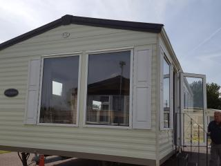 BK Expression Close to Beach, Leysdown-on-Sea