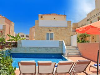 Beach Villas, Platanias Chania Crete