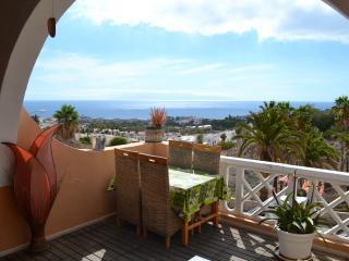 Precioso apartamento con hermosas vistas, Playa de las Americas