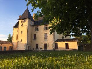La vie de château: luxe, calme e volupté, Soulignonne