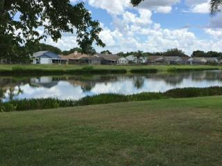 4br - 1450ft2 - Waterfront Vacation Home, Tampa