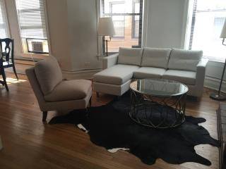 Glamorous Gold Coast 2 Bedroom Apartment, Chicago