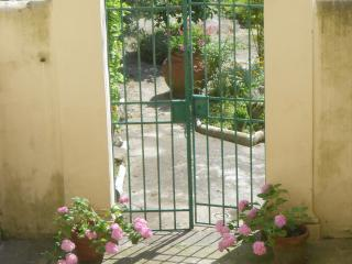 Ancient Home with garden in historical centre -  WI-FI -