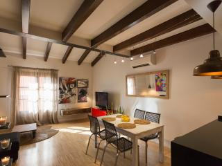 Design apartment in Old town