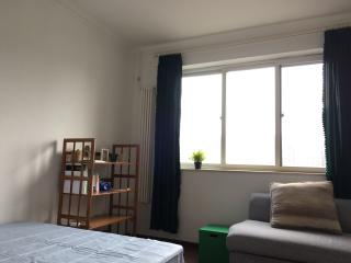CBD-A bright cozy room #art #travel #free VPN, Beijing