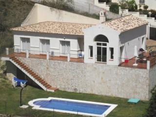 Villa large garden Private Pool Mijas Fuengirola