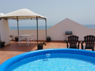 At 200 meters from fine sandy beach, Torrox