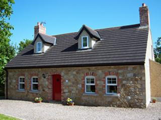 Annagh Cottage, holiday rental in Stewartstown