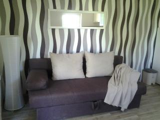 Apartman D&D, Bibinje