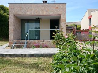 Casa Larentia, Turegano