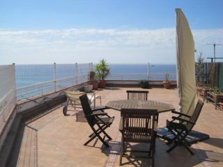 Ático con terraza  Via Augusta, Tarragona