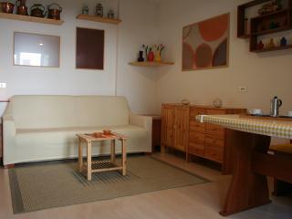 cozy flat on Alps, Valdidentro