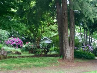 Luxury Home on Organic Farm and Equestrian Estate