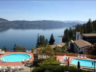 1br - 700ft2 - Lake Okanagan Resort Kelowna