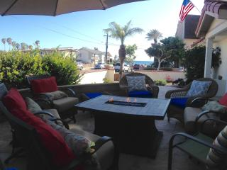 1/2 Block from Carlsbad Beach, Walk to Village, Parking!
