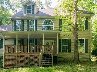 Private Nashville Paradise on 22 Acres – Sleeps 7