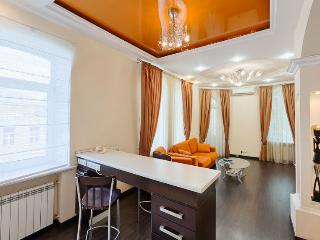Apartment in Kiev #3315