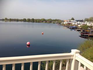 Elan, 15 Water Ski Lake, Beautiful Lake View