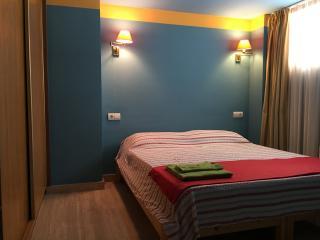 Apartamento tranquilo/acogedor cerca de playa, S'Arenal