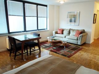 Gorgeous Studio Apartment with DIshwasher - Midtown West, Nueva York