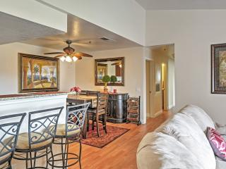 Enticing 3BR Las Vegas Condo w/Pool Access, Wifi & Private Patio - Phenomenal