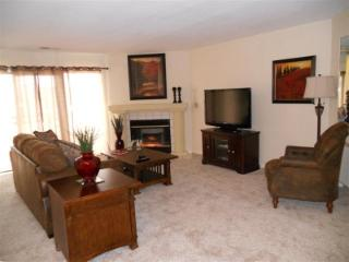 Wow the Everything Condo*Sleep 6*Pets*Walk in*wifi, Branson