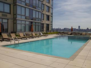 New York Area Modern 2 Bedroom Suite, Jersey City
