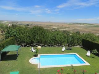 Sanlucar villa con WIFI y piscina para 10 personas, Sanlucar de Barrameda