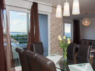Luxury Apartment Sea view Split Podstrana