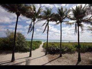 Miami - Deluxe Vacation Rental - 7G - 2BR