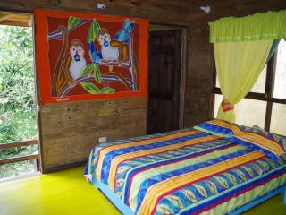 Private Room(ensuite), La Fortuna de San Carlos