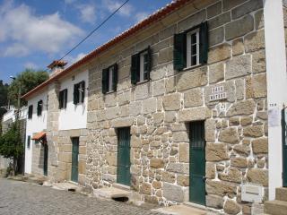 Façade of the house