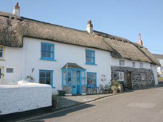 Gunvor Cottage, Coverack