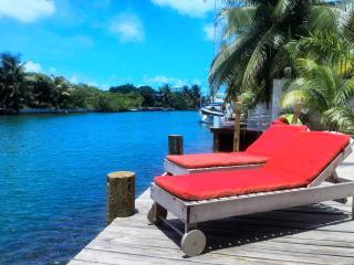 Dolce Cabana Mangrove Apartment