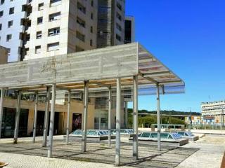 LxRoller TwinTowers Business, Lissabon